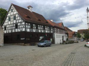 Historische Stätten